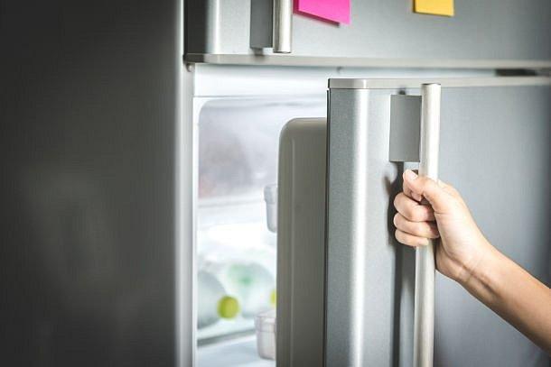 madlo lednice