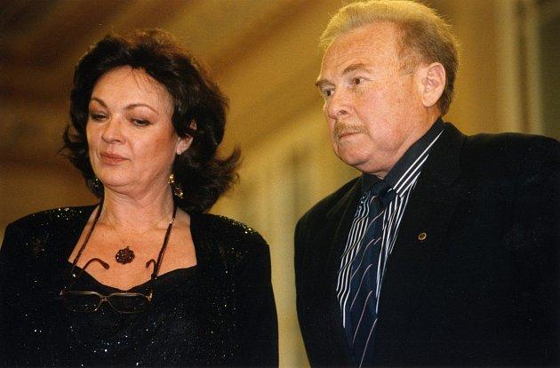 Zemřel herec Luděk Munzar