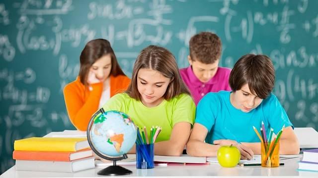 Návrat dětí do škol / Ilustrační foto