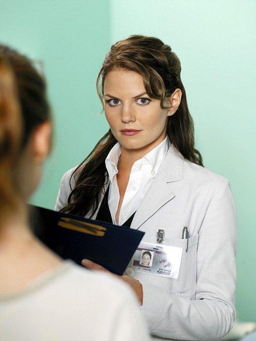 Jennifer Morrison coby dr. Allison Cameron