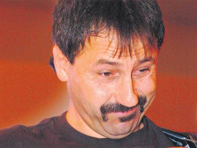 Poslanec ODS Walter Bartoš je nejen autorem originálních nápadů, ale i proslulý bavič na stranických mejdanech.