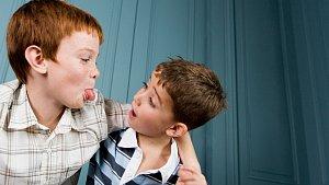 FOTOGALERIE: Jazyk umí odhalit nemoc