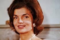 Jacqueline nebo také Jackie Kennedy