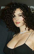 Monica Bellucci je stále půvabná.