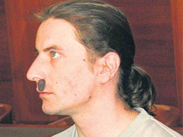 Miloš Weiss čeká na vynesení rozsudku.