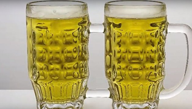Tuplák, anebo pivo pro dva.