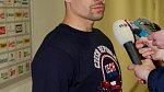 Hokejista Tomáš Plekanec si s Luckou užívá života a je to na něm znát!