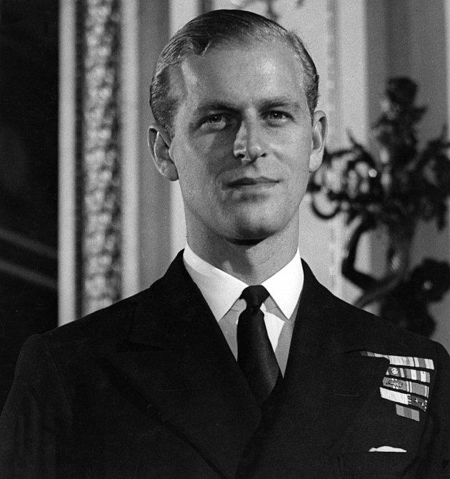 Princ Philip se kvůli lásce vzdal svých titulů.