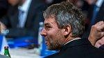 Nejbohatší Čech Petr Kellner zemřel 27.března 2021 na Aljašce.