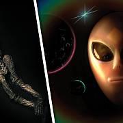 Trpaslík Aljošenka: Byl to mimozemšťan?