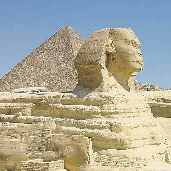traveling in the new kingdom of egypt essay Egypt: the new kingdom i was always fascinated with the egyptians and their way of life the way they utilized the water, the land and the tools still amaze me to this day.
