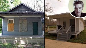 Slavné osobnosti a domy, kde vyrůstali