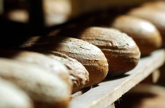 Zdražování mouky může postihnout nejvíce pekárny.