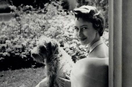 Princezna Margaret