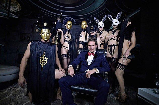 Sex klub Snctm