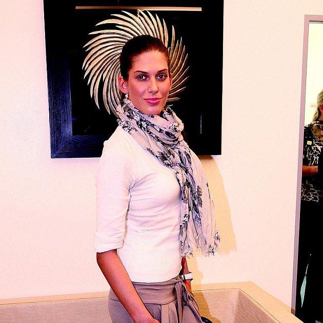 Vignerová se přidala do zástupu vítězek Miss, kterým vztahy nevydržely.