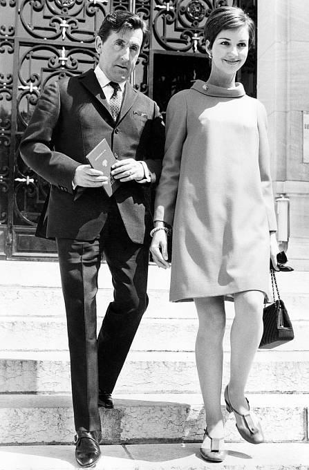 Jean si vzal Catherine celkem dvakrát. Obě svatby dělilo sedm let.