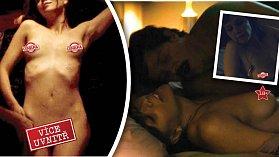 Některé herečky s točením erotických scén nemají sebemenší problém...