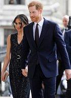 Ačkoli urozený pár bude většinu svého času trávit vbritském Kensingtonu, princ Harry a Meghan mají vplánu trávit část roku také vAmerice, rodné zemi Harryho nastávající.