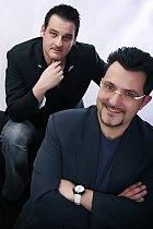 Andrea Andrei a Davide Mattioli