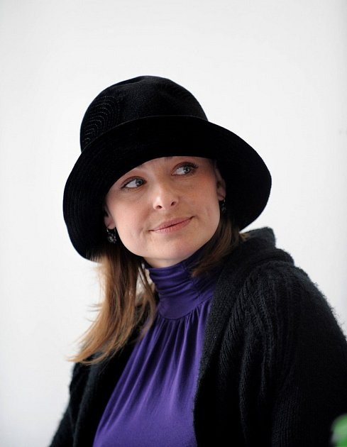 Eliška ze Mlejna Andrea Černá