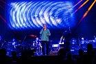 Zpěvák si připomněl 25 let na scéně výročním koncertem, který byl do posledního místa vyprodán.