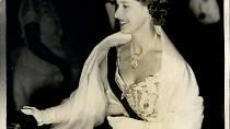 Princezna Margareta se narodila před válkou, a když jí bylo šest, začali ji vychovávat jako následnici trůnu.