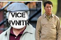 Dustin Hoffman tehdy a dnes? To budete zírat...