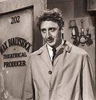 První velkou příležitost dostal vkomedii Producenti (1968).