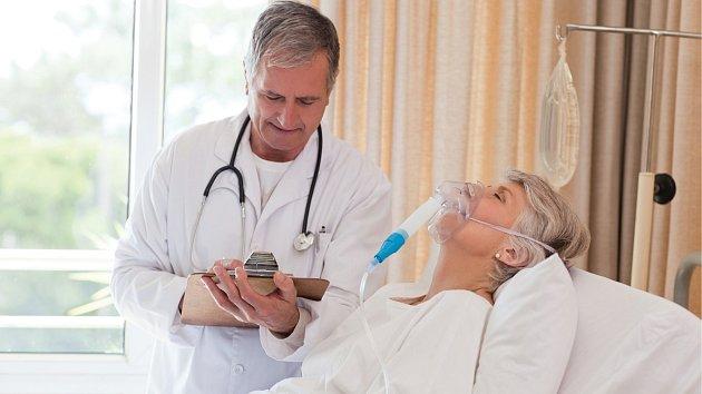 Vyžadujte test! Pokud máte pochyby, nenechte se lékařem odbýt a trvejte na speciálním vyšetření krve nebo moči.