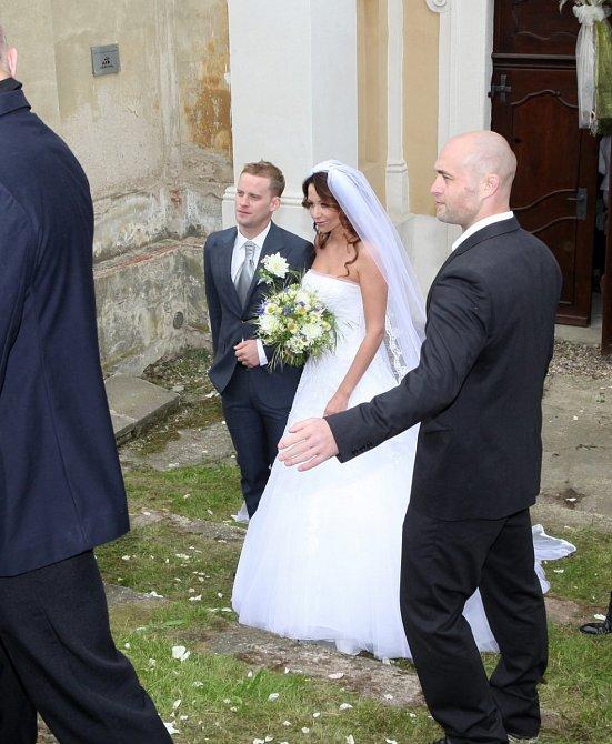 Svatby měli manželé dvě!
