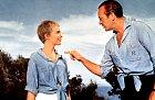 SDavidem Nivenem vefilmu Dobrý den, smutku (1958).