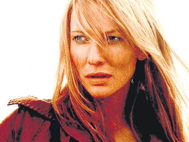 Jak budou vlasy Cate Blanchett vypadat za několik měsíců si můžeme jen domyslet. Ale určitě to nebude hezký pohled.