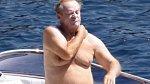 Jackie Nicholson už dávno není výstavní kousek. Vlastně... on někdy vůbec byl?