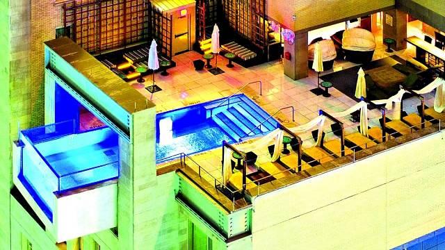 Joule Pool