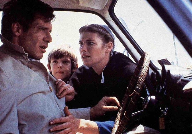 První velkou roli měla vefilmu Svědek (1985) poboku Harrisona  Forda.