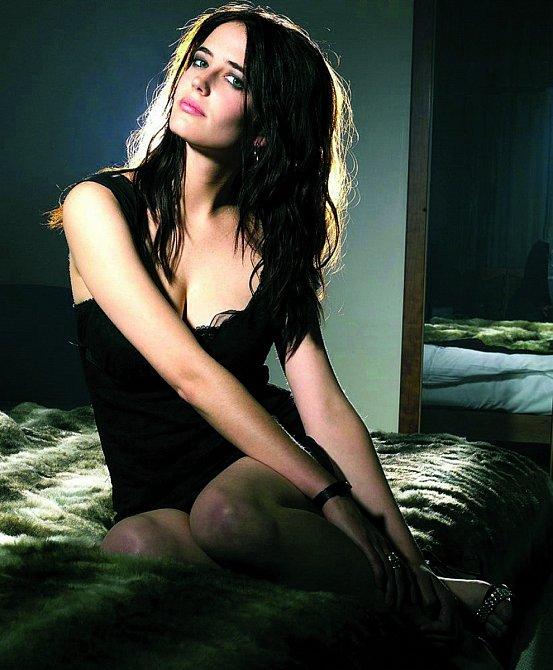 Dcera Eva Green je rovněž úspěšnou herečkou.
