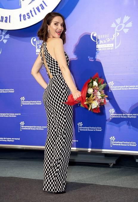 Natalia Oreiro v červenci 2018