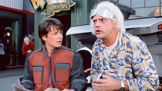 Díky trilogii Návrat do budoucnosti si spolu s Michaelem J. Foxem zajistil velkou popularitu.
