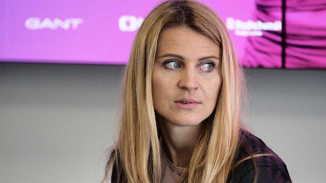 Lucie Šafářová