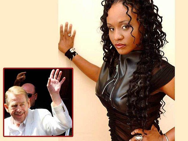 Tanya Stephens se narodila jako Vivienne Stephenson v červenci 1973 v St. Mary na Jamajce a vyrůstala v ghettu mezi kluky, kde si vyzkoušela, jak těžké je se v drsném světě prosadit.Václavu Havlovi je letošní ročník festivalu věnován.