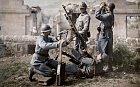 Boj v Aisne, 1917.