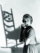 Janet Leighová si krásně zakřičela vhororu Psycho (1960).