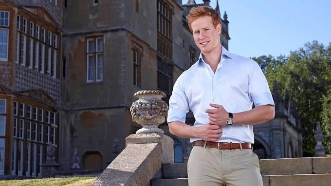 Princ Harry se nezdá. V americké reality show chce hledat manželku. Nebo je to jinak?