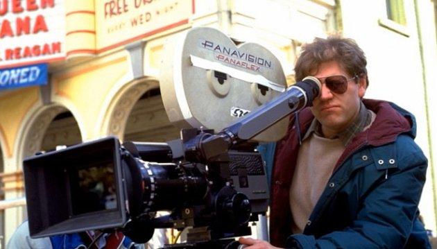 Film dostal Oscara za nejlepší střih zvuku.