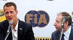 Michael Schumacher se dočká dokumentu na Netflixu