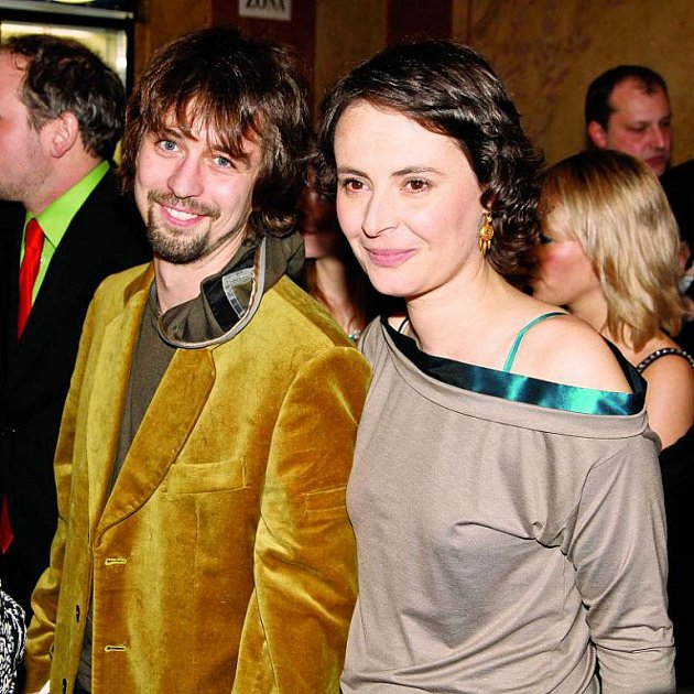 Lenka a Jan jsou plodný pár.