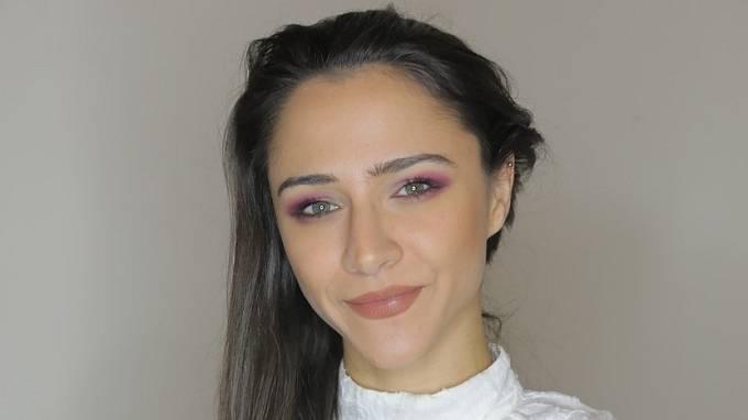 Eva Burešová nedávno vydala nový videoklip.