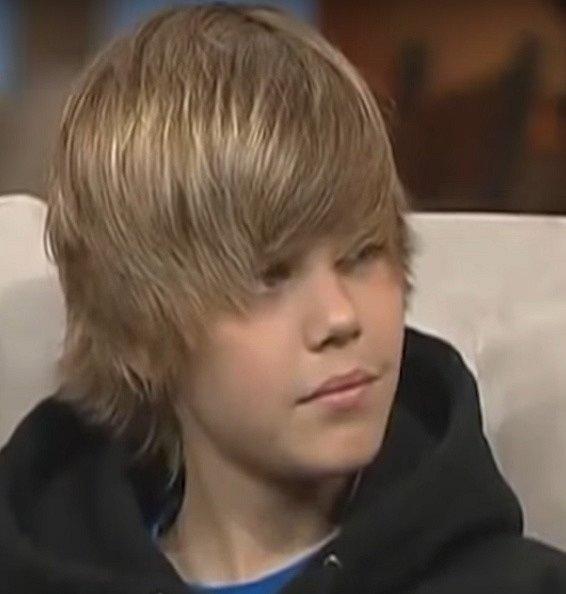 Justin Bieber ve 14
