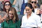 Kate Middleton a Meghan Markle se rozhodly nebavit s Pippou